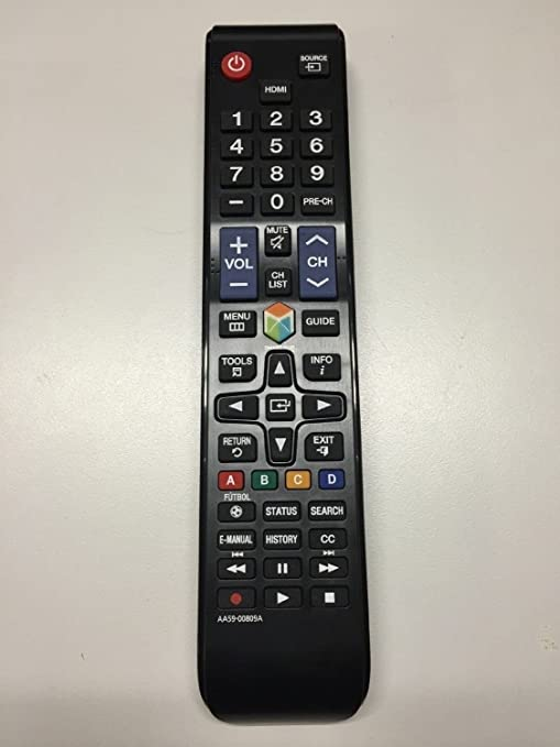 amazon com new oem replacement samsung smart tv remote control aa59 rh amazon com samsung smart tv remote programming samsung smart tv remote control manual pdf