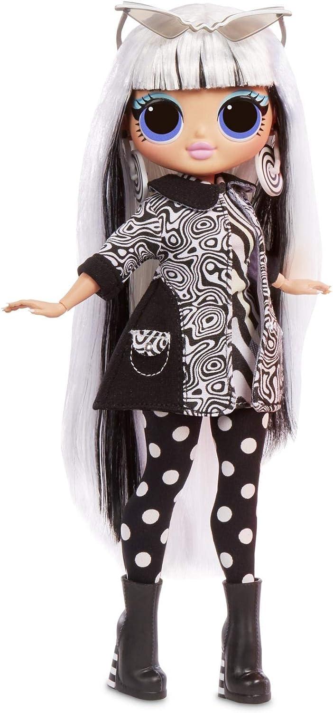 L.O.L 561804E7C Fashion Doll bunt