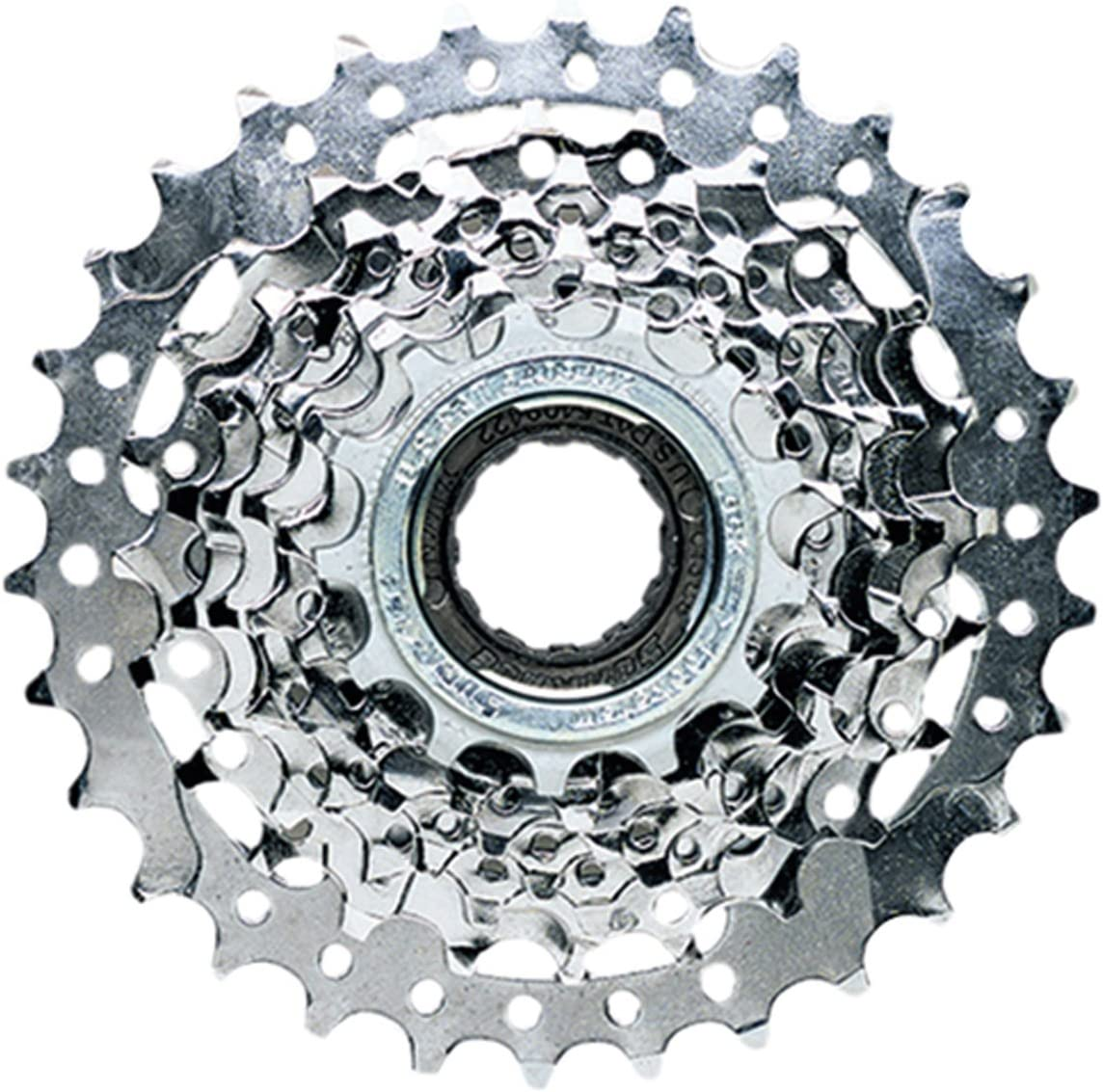 Sunrace CS-M40 7 Speed Cassette Hybrid Mountain Bike fits Shimano 11-34