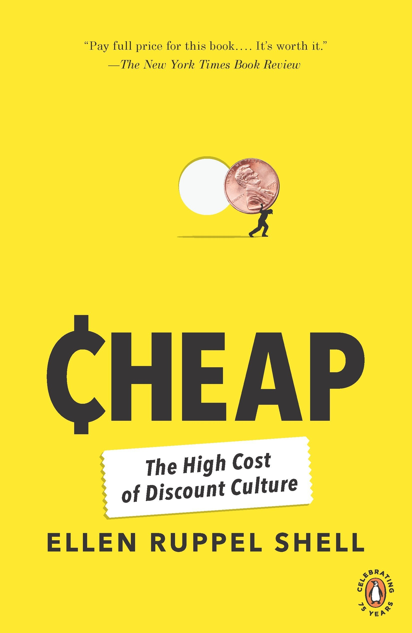 Cheap: The High Cost of Discount Culture pdf