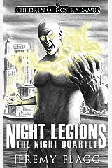 Night Legions (The Night Quartet) Paperback