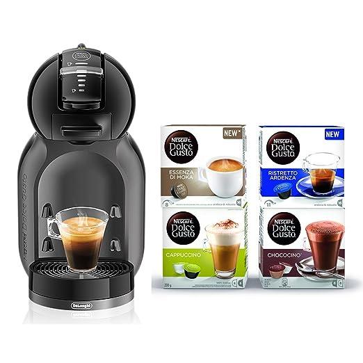 De Longhi 0132180647 máquina para café espresso y otras bebidas ...