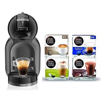 De Longhi 0132180647 máquina para café espresso y otras bebidas, 60 W, 0.8
