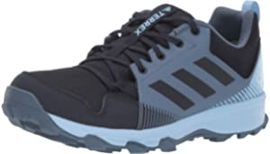 Details about adidas Terrex Tracerocker GTX Mens Running Shoes Black