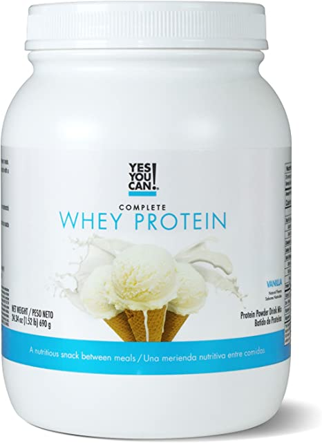 slim down whey protein