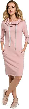 MOE - made of emotion Vestido de Mujer - Polvo