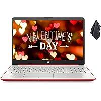 "2021 Newest 15.6"" HP Pavilion HD Laptop, Intel Dual-core Pentium Processor, Intel UHD Graphics, HD Webcam, Bluetooth…"