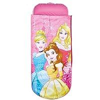 ReadyBed Disney Princess - Saco de dormir y saco de dormir en uno