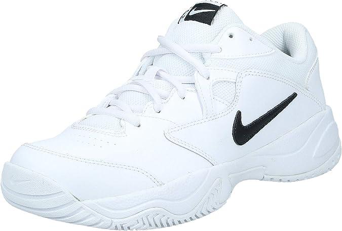 NIKE Court Lite 2, Zapatilla de Tenis para Hombre: Nike: Amazon.es: Zapatos y complementos