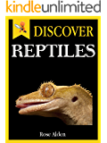 Discover Reptiles - Fun Facts For Kids