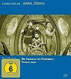 Die Erfindung des Verderbens [Blu-ray]