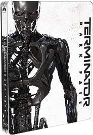 Terminator: Destino Oculto (Steelbook) [Blu-ray]