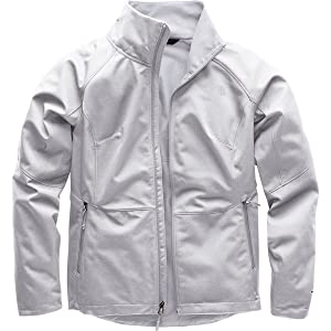 aeecde0bf Amazon.com: The North Face Women's Apex Byder Softshell - Fire Brick ...