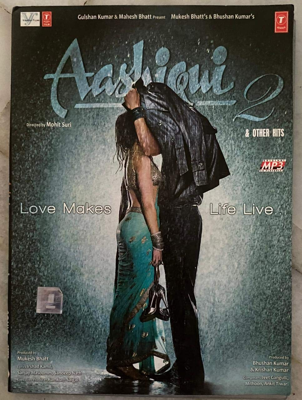 Aashiqui 2 all song