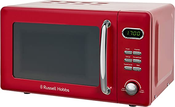 Russell Hobbs RHRETMM705R 700W 17L