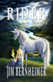 Rider- Spirals of Destiny Book 1