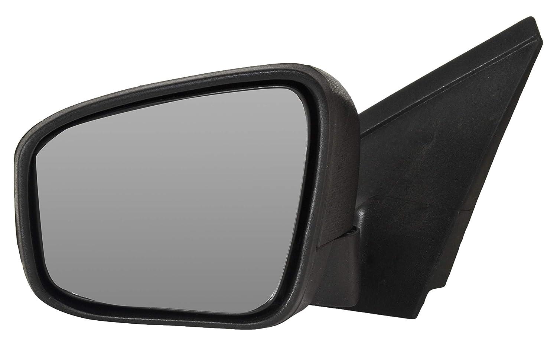 Mirror left side