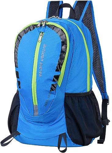 NODLAND Light Weight Backpack