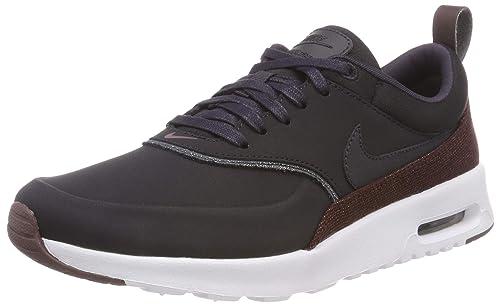 fffce2cf59e Nike Women s WMNS Air Max Teha PRM Fitness Shoes  Amazon.co.uk ...