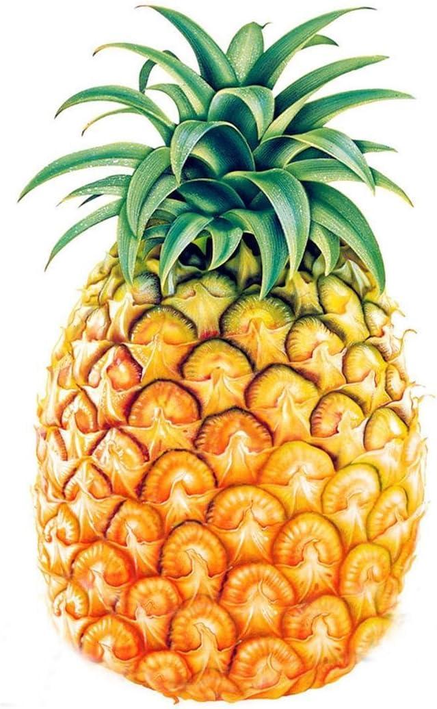 Ncient 100 Unids Semillas Piña Semillas Comestibles Frutas de ...