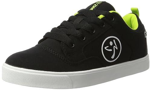 Zumba Footwear Zumba Street Bold, Zapatillas Deportivas para Interior para Niñas: Amazon.es: Zapatos y complementos