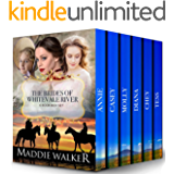 The Brides of Whitevale River: 6 Book Box Set
