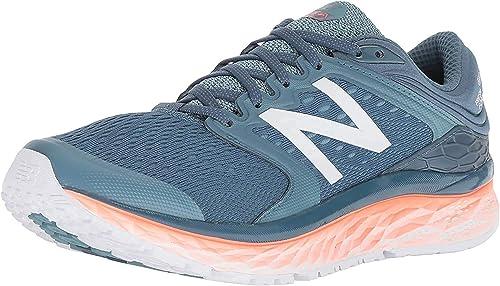 New Balance M1080v8 Zapatillas para Correr (4E Width) - SS18-44.5: Amazon.es: Zapatos y complementos