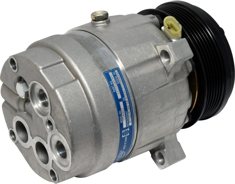 UAC CO 20412T A//C Compressor