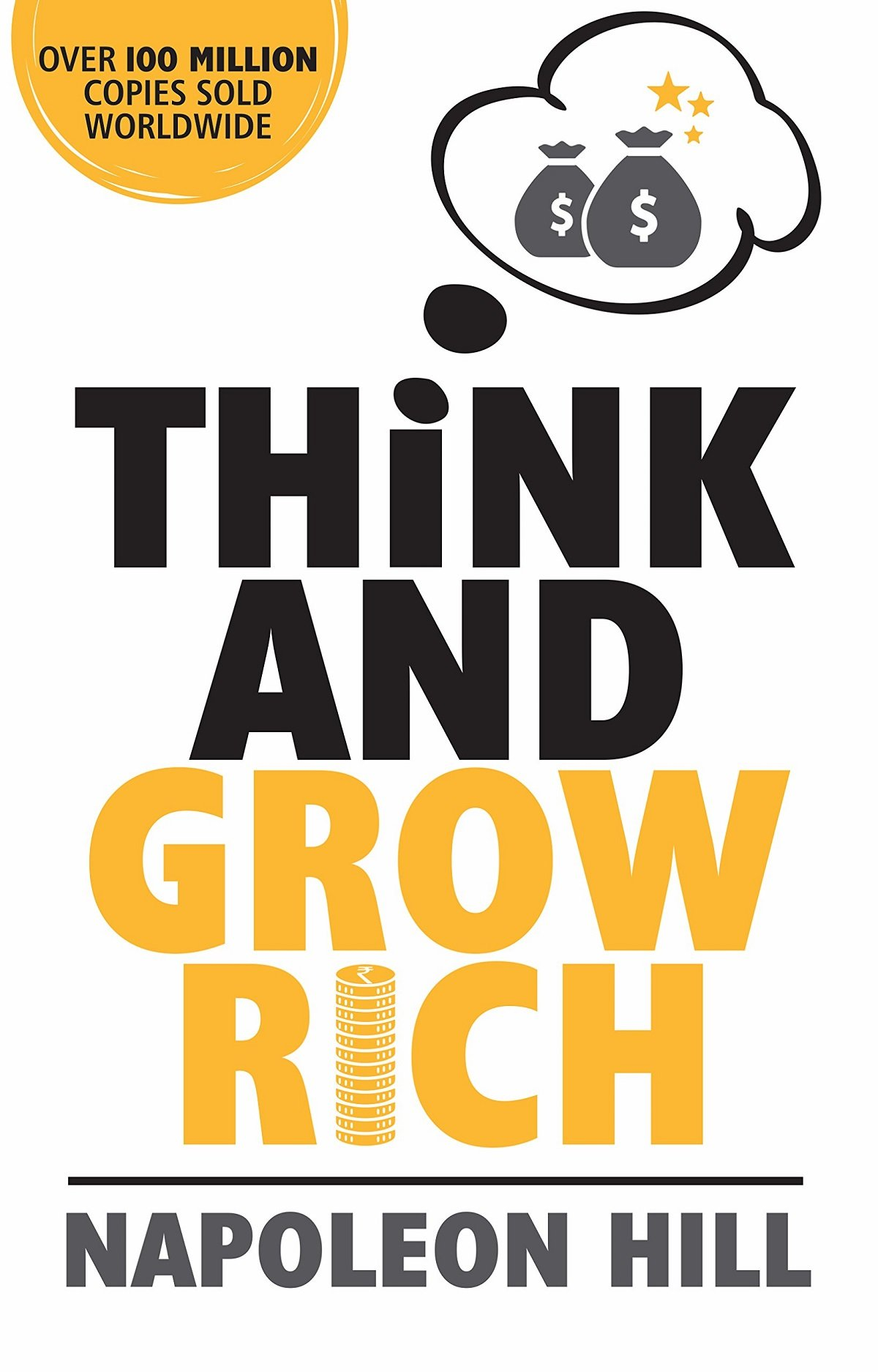 Buy Think & Grow Rich Book Online at Low Prices in India | Think & Grow Rich  Reviews & Ratings - Amazon.in