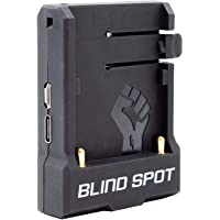 Power Junkie NP-F by Blind Spot - Multi use powering Adapter for filmmakers Using The NPF - Power Your DSLR with…