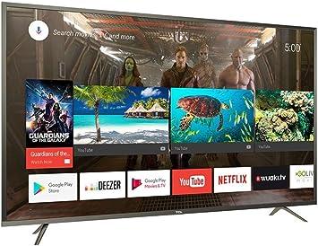 TV LED TCL u55p6046 55