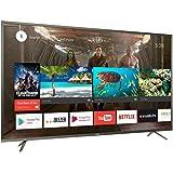 """TV LED TCL U55P6046 55"""" UHD-4K"""