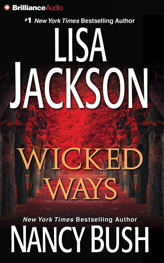 Read Online Wicked Ways PDF