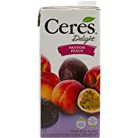 Ceres Liquid Delight Passion Peach Juice - 1 Liter
