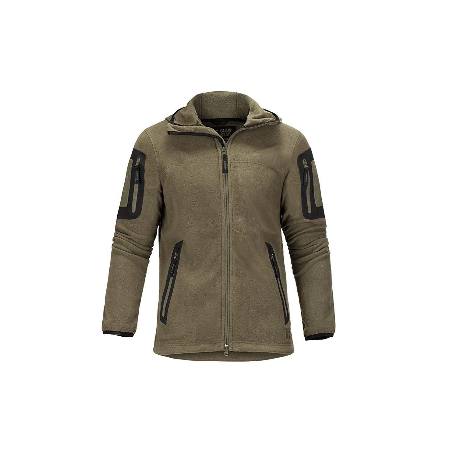 Claw Gear Aviceda Fleece Hoddy