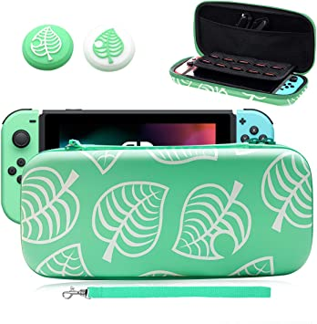 Funda Protectora para Nintendo Switch, Animal New Horizons ...