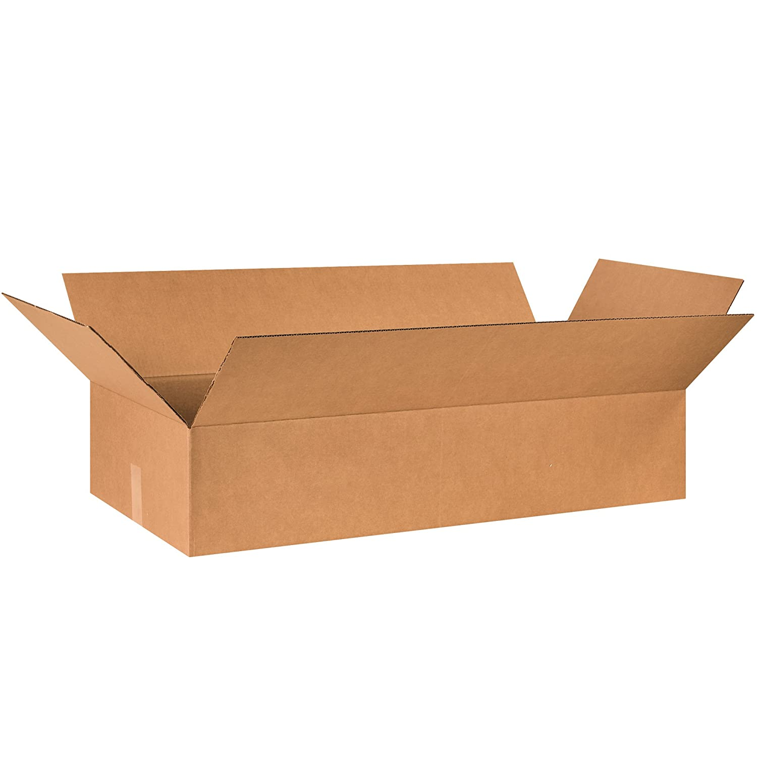 50-20 x 8 x 8 Corrugated Shipping Boxes Packing Storage Cartons Cardboard Box