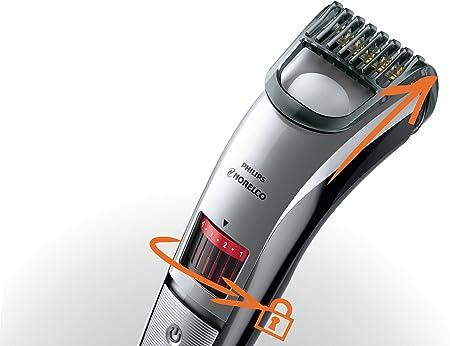 Philips Norelco 3500 - depiladoras para la barba (3,200 cm, 0,5 mm ...