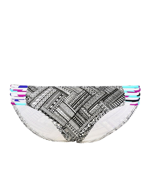 Bikini-Hose Slip Emmatika Maya Lola Bunt
