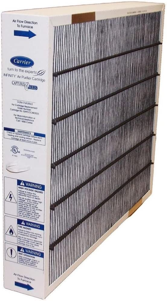 Heating, Cooling & Air Carrier GAPCCCAR2025 Infinity Air Filter