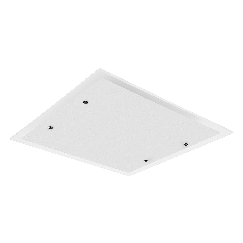 Osram Osram Lunive Area LED Wand- und Deckenleuchte - 24 Watt - 40 x 40 cm - Kaltweiß-4000K - weiß