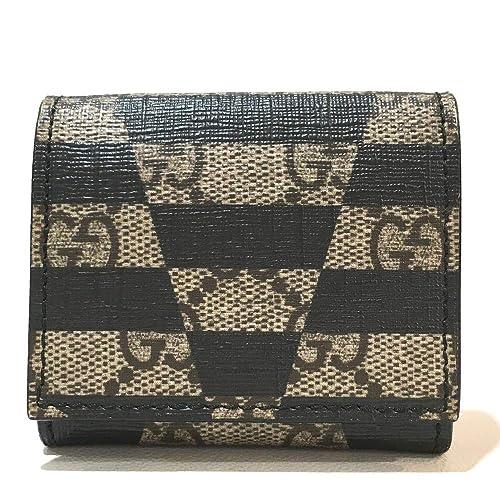 wholesale dealer 18511 4e021 Amazon | (グッチ) GUCCI 406565 カレイドプリント GGプラス ...