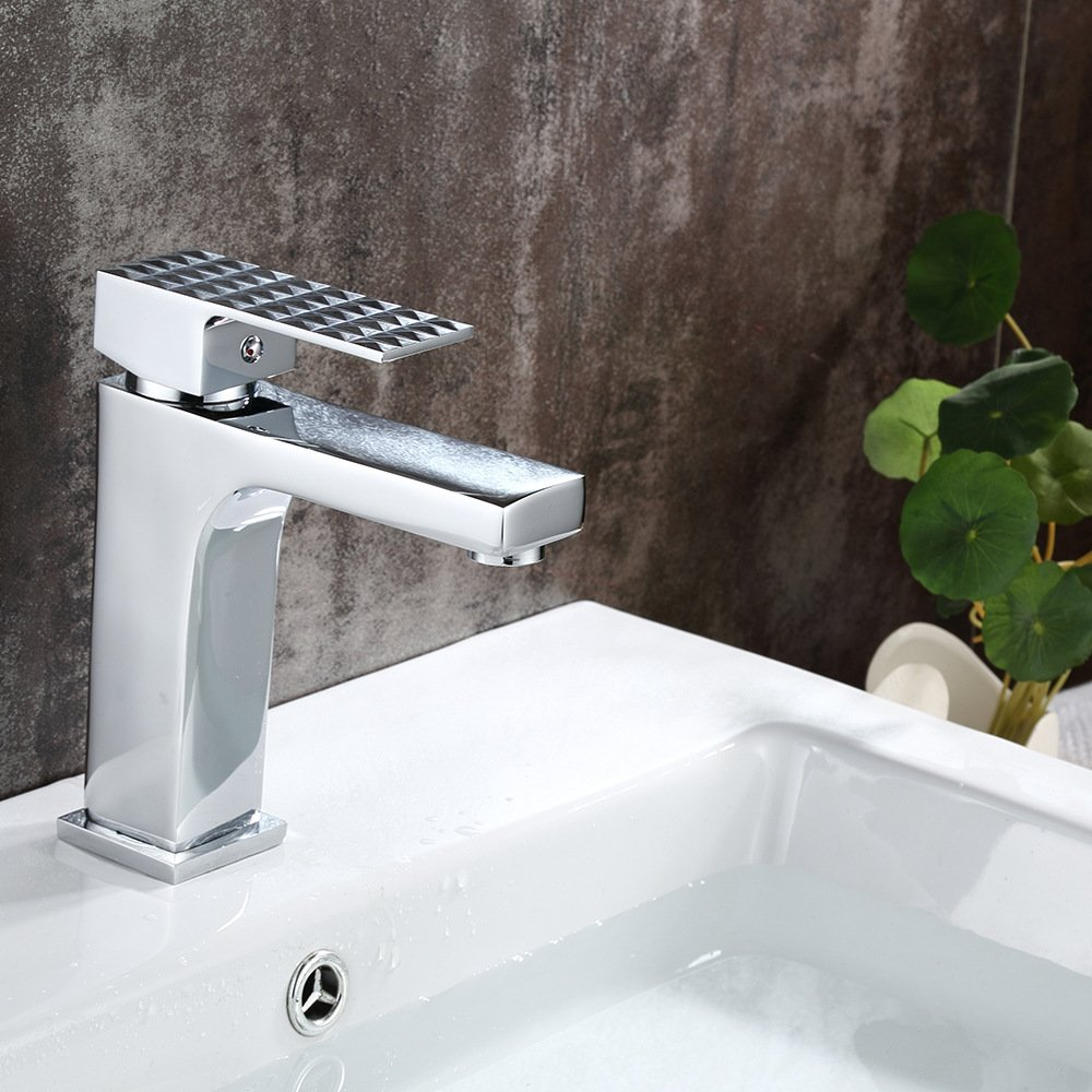 JIAHENGY Sink Mixer Faucet tap Modern fashion simple fashion Antique Brass redary Toilet Kitchen bathroom