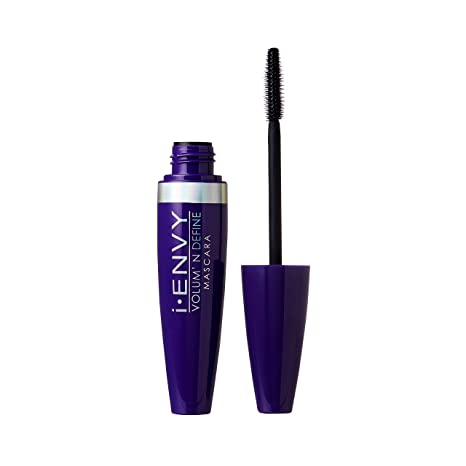 KISS I ENVY VOLUME MASCARA by Kiss by KISS: Amazon.es: Belleza