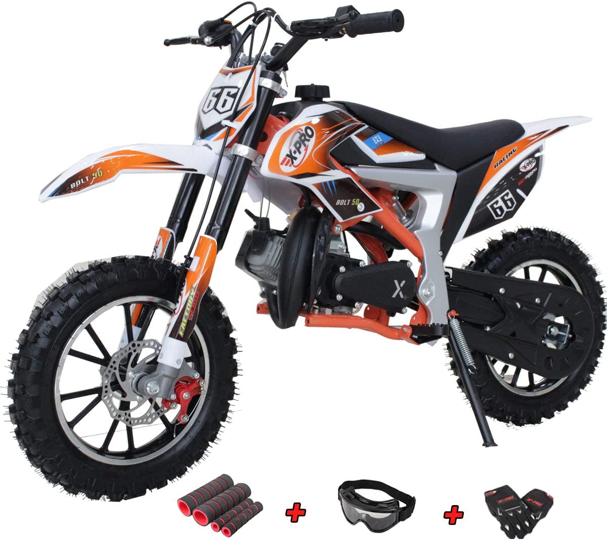Top 12 Best Dirt Bike For Kids (2020 Reviews & Buying Guide) 10