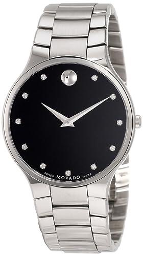 Movado 606490 0606490 - Reloj