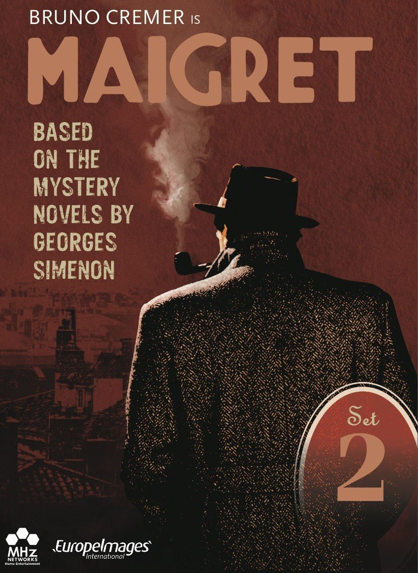 Maigret - Set 2 by MHz Networks