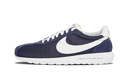 9c99fa6e4ba7 Amazon.com  Nike Roshe I.D-100 SP Fragment -US 11.5 Obsidian White ...