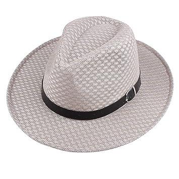 CattleBie Sombrero transpirable Gorra fresca Sombrero for el sol ...