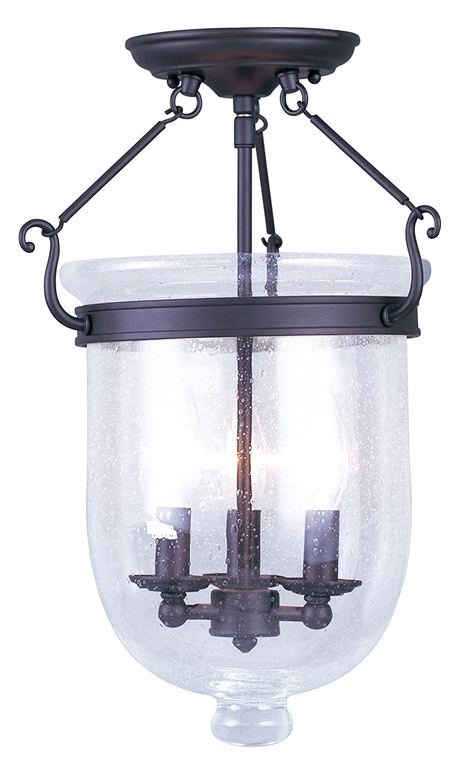 livex zoom sale hover light on to productdetail jefferson htm four pendant nickel lighting polished